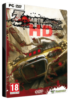 Get Free Zombie Driver HD