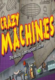 Get Free Crazy Machines