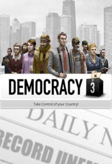 Get Free Democracy 3