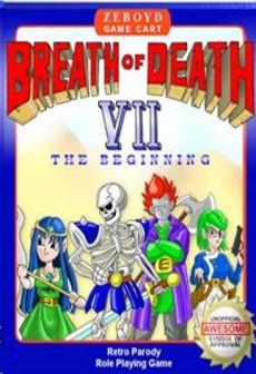Get Free Breath of Death VII