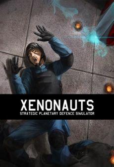 Get Free Xenonauts