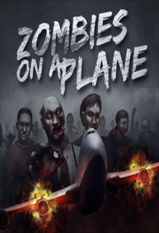 Get Free Zombies On A Plane
