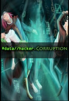 Get Free Data Hacker: Corruption