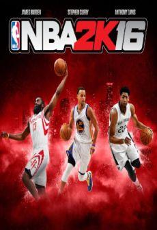 Get Free NBA 2K16