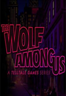 Get Free The Wolf Among Us