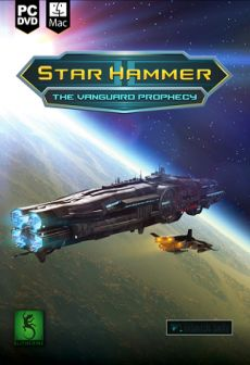 Get Free Star Hammer: The Vanguard Prophecy