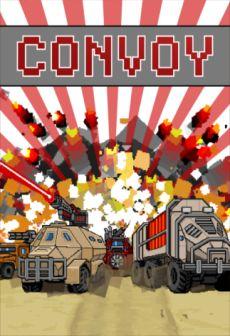 Get Free Convoy