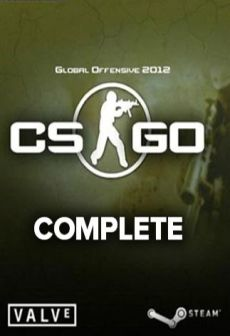 Get Free Counter-Strike Complete
