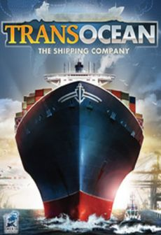 Get Free TransOcean - The Shipping Company