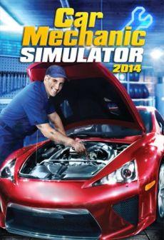 Get Free Car Mechanic Simulator 2014
