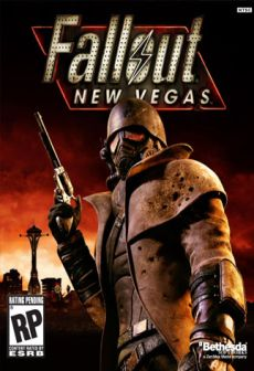 Get Free Fallout New Vegas