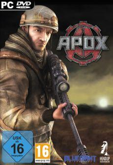 Get Free Apox