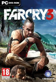 Get Free Far Cry 3