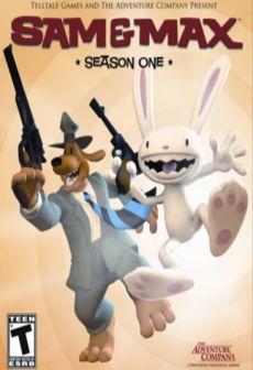Get Free Sam & Max: Season One
