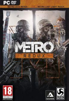 Get Free Metro Redux Bundle