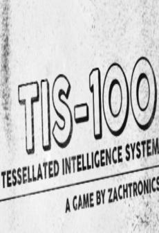 Get Free TIS-100