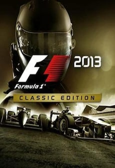 Get Free F1 2013 Classic Edition