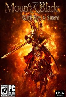 Get Free Mount & Blade: With Fire & Sword