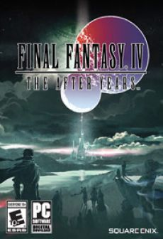 Get Free FINAL FANTASY IV: THE AFTER YEARS