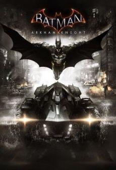 Get Free Batman: Arkham Knight + Harley Quinn Story Pack