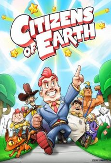 Get Free Citizens of Earth