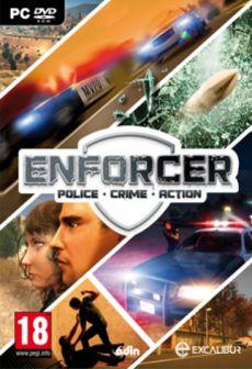 Get Free Enforcer: Police Crime Action
