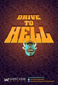 Get Free Drive to Hell