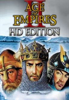 Get Free Age of Empires II HD