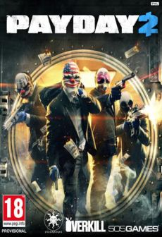 Get Free PAYDAY 2