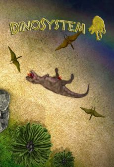 Get Free DinoSystem EARLY ACCES
