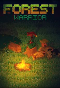 Get Free Forest Warrior