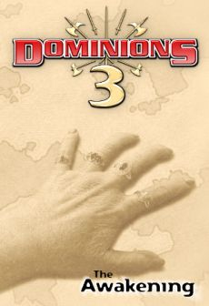 Get Free Dominions 3: The Awakening