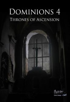 Get Free Dominions 4: Thrones of Ascension