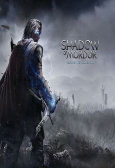 Get Free Middle-earth: Shadow of Mordor