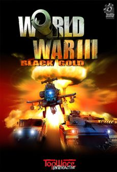 Get Free World War III: Black Gold