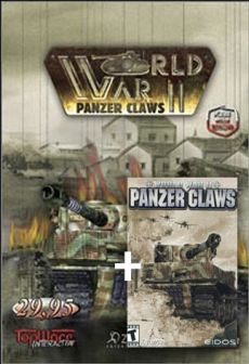 Get Free World War II: Panzer Claws
