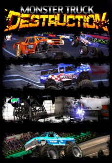 Get Free Monster Truck Destruction