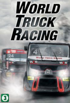 Get Free World Truck Racing