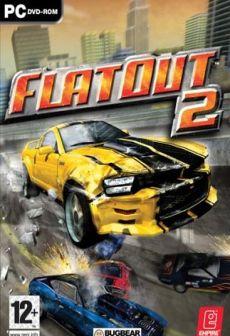 Get Free FlatOut 2