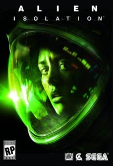 Get Free Alien: Isolation