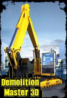 Get Free Demolition Master 3D