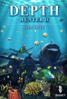 Get Free Depth Hunter 2: Deep Dive