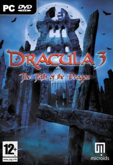 Get Free Dracula 3: The Path of the Dragon