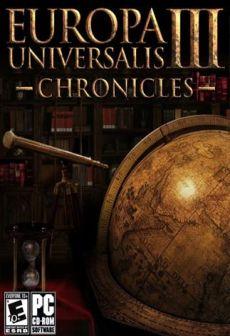 Get Free Europa Universalis III: Chronicles