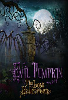 Get Free Evil Pumpkin: The Lost Halloween
