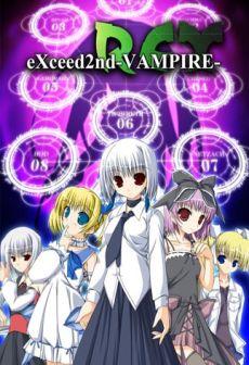 Get Free eXceed 2nd - Vampire REX