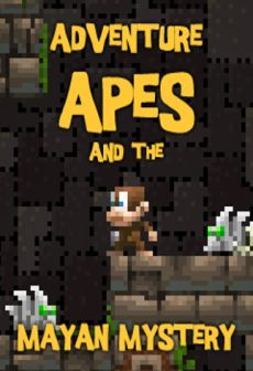 Get Free Adventure Apes and the Mayan Mystery