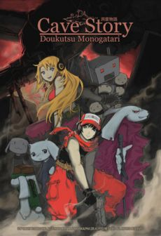 Get Free Cave Story