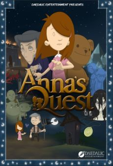 Get Free Anna's Quest
