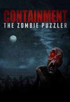 Get Free Containment: The Zombie Puzzler